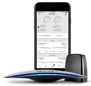 GOFAR Logbook App & Ray Device